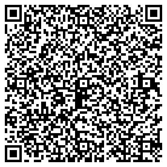 QR-код с контактной информацией организации ИП A-TRESOR