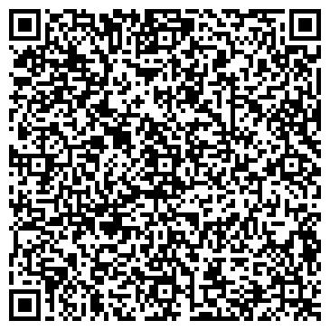 QR-код с контактной информацией организации ООО ПарСтройСервис