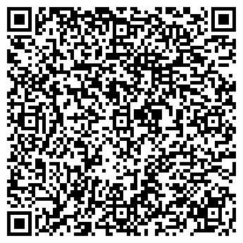 QR-код с контактной информацией организации ООО ЛоГосПроект