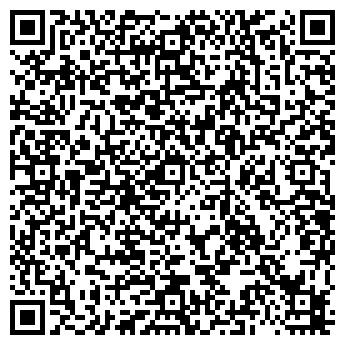 QR-код с контактной информацией организации МОСКВИЧ-СЕРВИС