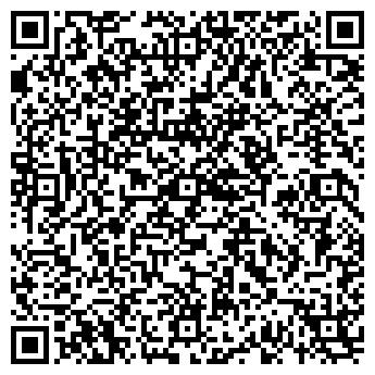 QR-код с контактной информацией организации ИП Моё удовольствие