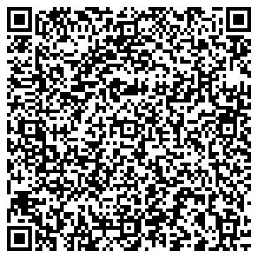 """QR-код с контактной информацией организации ООО Автомастерская """"Рашит"""""""
