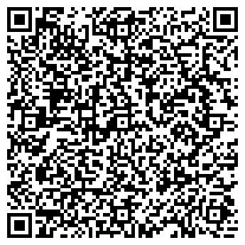 QR-код с контактной информацией организации СТРИНК