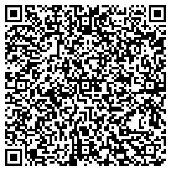 QR-код с контактной информацией организации ЧП Альбион
