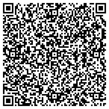 QR-код с контактной информацией организации ООО Тендертрейдбуд