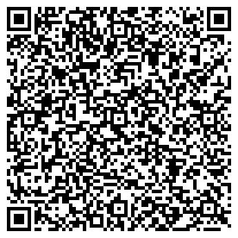 QR-код с контактной информацией организации PRLoogistick, ИП