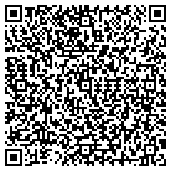 QR-код с контактной информацией организации ЧП УкрЕлка