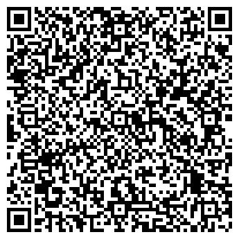 QR-код с контактной информацией организации ЧП Авто после ДТП