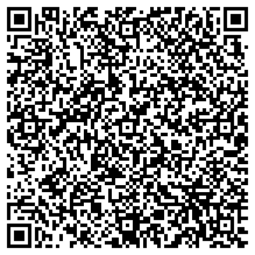 QR-код с контактной информацией организации ООО Экофинанс Галан Украина