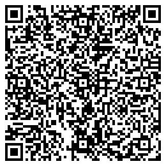 QR-код с контактной информацией организации Rubber Lux, ИП