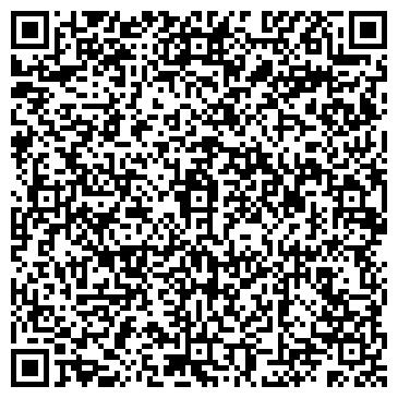"""QR-код с контактной информацией организации НПЧП """"Политехник"""""""
