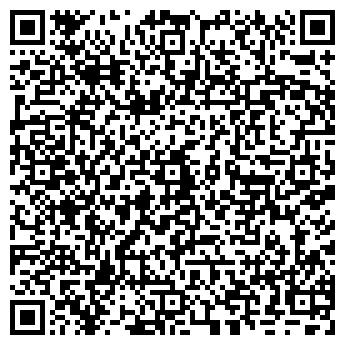 QR-код с контактной информацией организации ООО Гидротехника