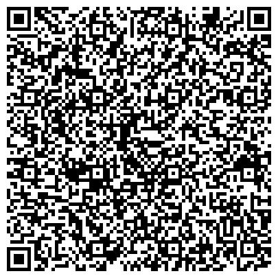 QR-код с контактной информацией организации TM ECO-GRUZOVOZ (Воеводин А.С.), ФЛ-П