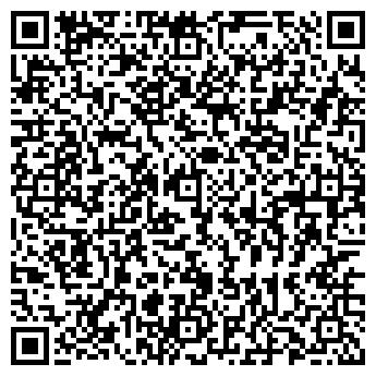 QR-код с контактной информацией организации ЧП Лагуна