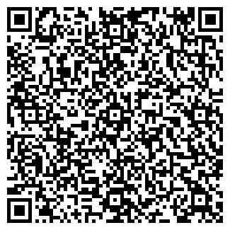 QR-код с контактной информацией организации ООО embawood