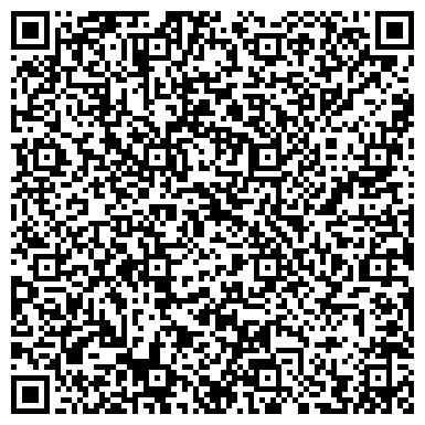 QR-код с контактной информацией организации ИП БРАНД Все Для Салонов Красоты