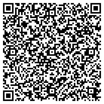 """QR-код с контактной информацией организации ИП """"ЯСам"""""""
