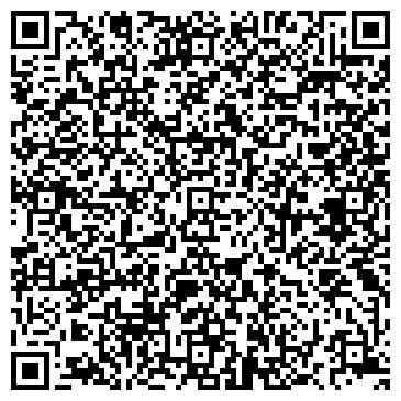 """QR-код с контактной информацией организации ООО """"Солнечный берег"""""""