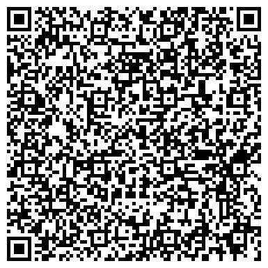 QR-код с контактной информацией организации НОУ Rondine