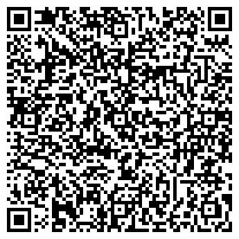 QR-код с контактной информацией организации ООО ДРАЙБУД