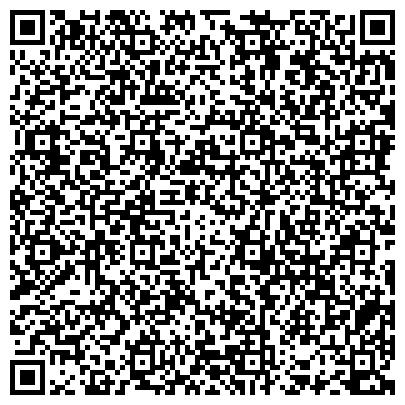 """QR-код с контактной информацией организации """"ЛЮКС в Лакмине (ночном)"""" сеть Ателье в Ступино"""