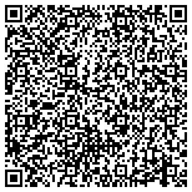 QR-код с контактной информацией организации ИП INTERLANG British Translatios
