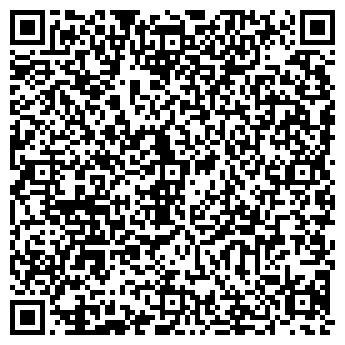 QR-код с контактной информацией организации ФОП kidsbike