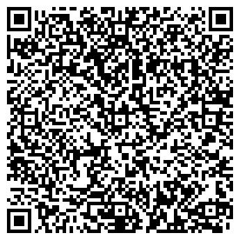 QR-код с контактной информацией организации ООО АНТРА-ГРУП