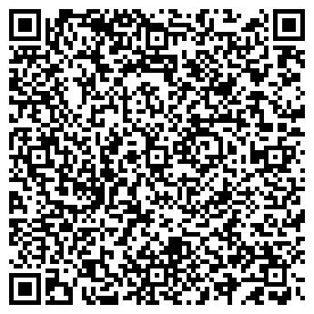 QR-код с контактной информацией организации Kazcleaning, ИП