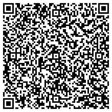 QR-код с контактной информацией организации LLC NV Translation