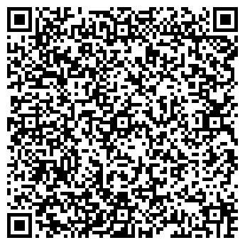 QR-код с контактной информацией организации NAT-COM