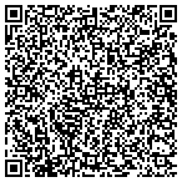 QR-код с контактной информацией организации ЧП АМТТ ТРЕЙД