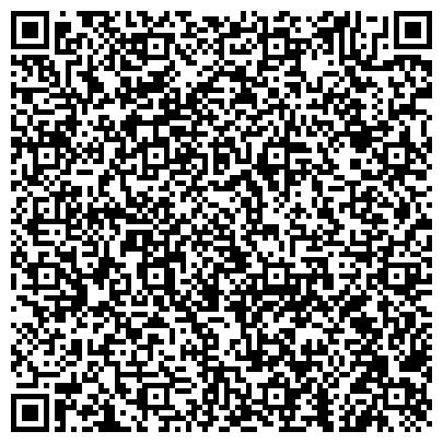 """QR-код с контактной информацией организации ЧТУП УслугПолиграфСервис. Рекламное агенство """"Акцент"""""""