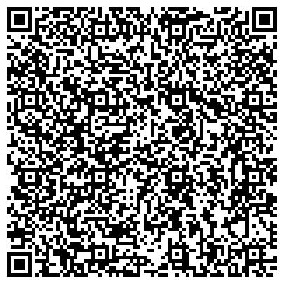 """QR-код с контактной информацией организации ООО Агентство маркетинговых исследований & проверки персонала """"iMS"""""""
