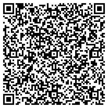 QR-код с контактной информацией организации ИП Кучинская