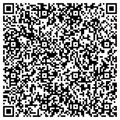 QR-код с контактной информацией организации Модельное агентство «НОВЫЕ ЛИЦА», Частное унитарное предприятие по оказанию услуг «Модельное агентство «НОВЫЕ ЛИЦА».