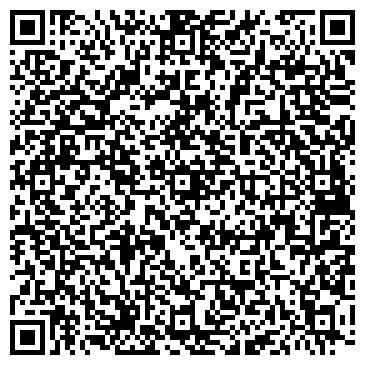 QR-код с контактной информацией организации ООО Регион-86