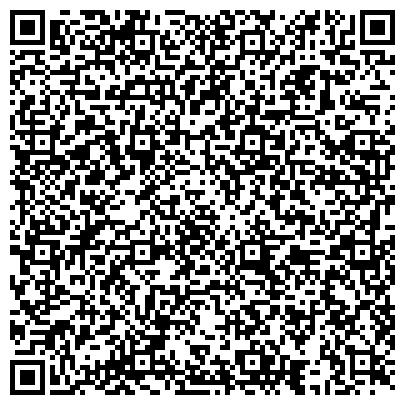 QR-код с контактной информацией организации Белорусский Банк Малого Бизнеса ЦБУ №6 г.Борисов, ЗАО