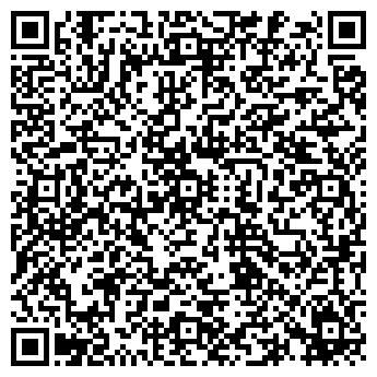 QR-код с контактной информацией организации АМБИ-АВТО