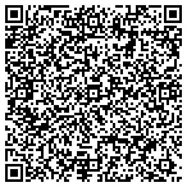 QR-код с контактной информацией организации Европа сток