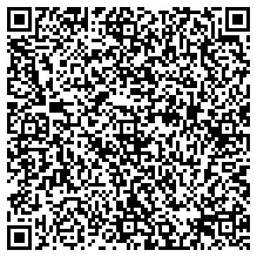 QR-код с контактной информацией организации ИП Медведь А.В.