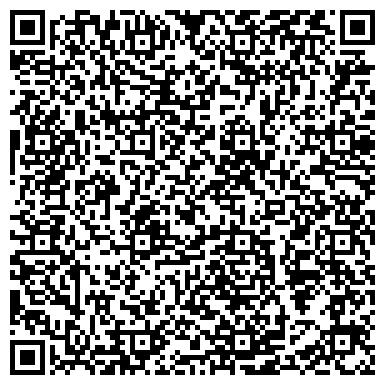 QR-код с контактной информацией организации Школа Английского Языка A&A