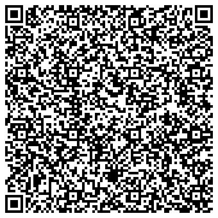 QR-код с контактной информацией организации Государственный университет коммуникационных технологий