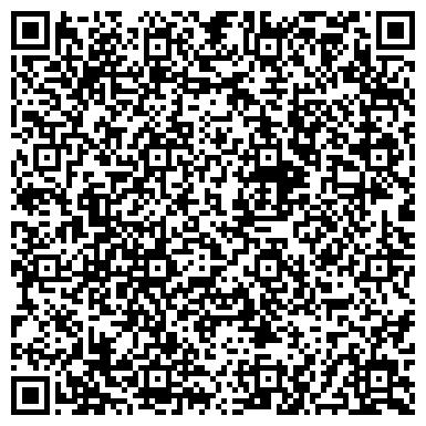 """QR-код с контактной информацией организации Частный домашний садик """"Алиса"""""""