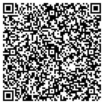 QR-код с контактной информацией организации ИП Катя Солнце
