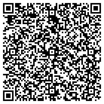 QR-код с контактной информацией организации ВОСТОК-ТЕХНО