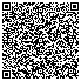 QR-код с контактной информацией организации SUNLIT