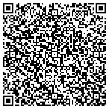 QR-код с контактной информацией организации ООО Пак Плюс