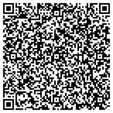 QR-код с контактной информацией организации ООО Альянс С