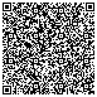 QR-код с контактной информацией организации ООО «Союз ломбардов – федеральная сеть»